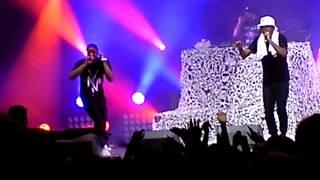 A$AP ROCKY - Angels @ EUROCKEENNES 2013