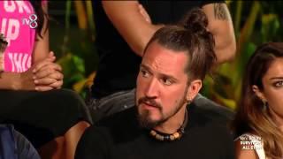 Serenay ile Doğukan'ın Sms Tartışması - Survivor All Star (6.Sezon 95.Bölüm) Video