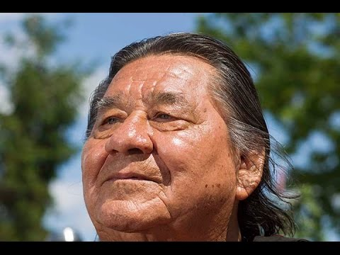 Billy Two Rivers remembers the Oka Crisis - YouTube