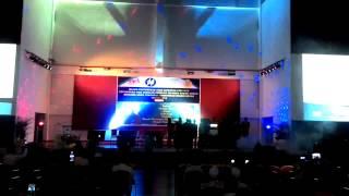 IKMSP SEP Gimik PPD K Muda, Pengarah Pendidikan Negeri Kedah 2015