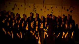 Coro Upr Aguadilla Cancin Bello Amanecer - Aniversario 22.mp3