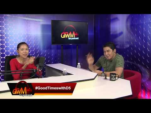 GTWM S04E14 - Veteran broadcaster Erwin Tulfo takes the hot seat!
