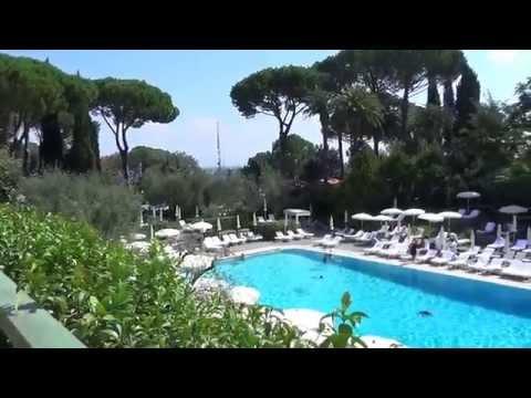 Rome Cavalieri, A Waldorf Astoria Hotel, Italy - Sep 2014