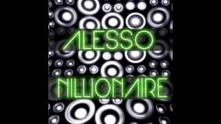 Alesso - Nillionaire Rise Again (MYRMESS Bootleg)