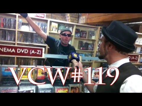VCW #119 - 2015 Collar Cup Round One [Pt1]