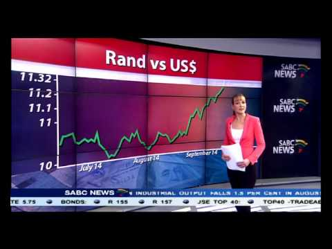 SA continues to import more than it exports
