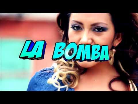 HIPATIA BALSECA - LA BOMBA (Remix  Oficial HD)