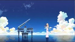 Your Lie In April - Kousei's Final Song With Kaori