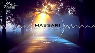 Massari - Brand New Day Remix By Dj Black Shadow (Audio Visualizer)
