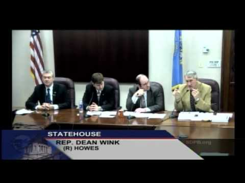 Republican Press Briefing - 16 Feb 2012