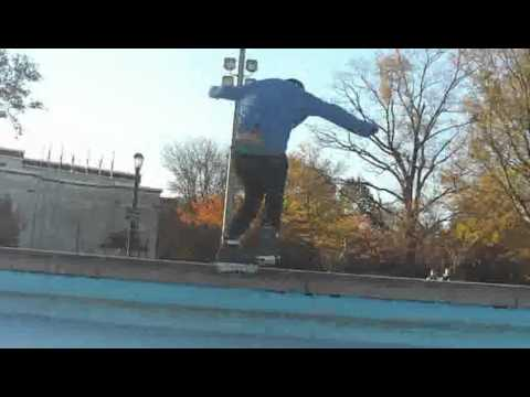 some globe skating
