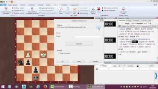 HOW TO LOAD A CHESS PROGRAM (UCI ENGINE) ON FRITZ