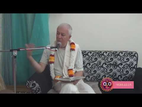 Шримад Бхагаватам 7.12.16-18 - Чайтанья Чандра Чаран прабху
