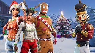 Fortnite Saison 7 ETA 2 Tage [Vbucks Give away]