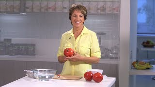 Pomegranate tips: How to seed and eat a pomegranate   Herbalife Advice