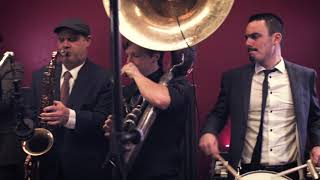 Sexual Healing   Honor Brass Band