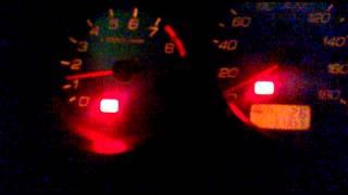 долго горит лампа давления масла(, 2012-08-27T13:00:01.000Z)