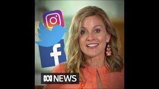 Australia's eSafety Commissioner shares how she keeps her kids safe online