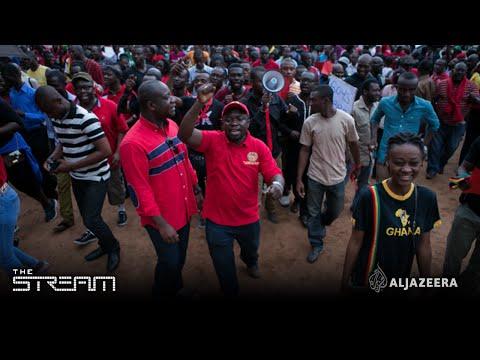 The Stream - Ghana's economic growing pains