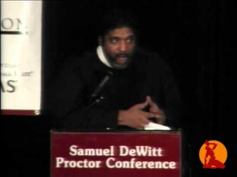 Rev .  Dr.  William Barber: Fusion Politics
