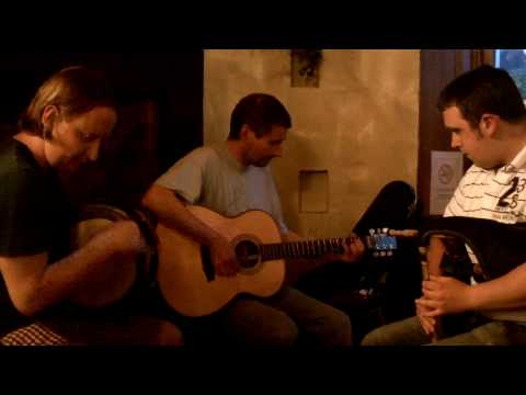 """Live Music im """"Isles Inn"""", Portree, Skye (Juni 2010)"""
