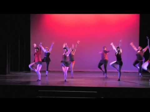 Missouri Valley College Dance Program