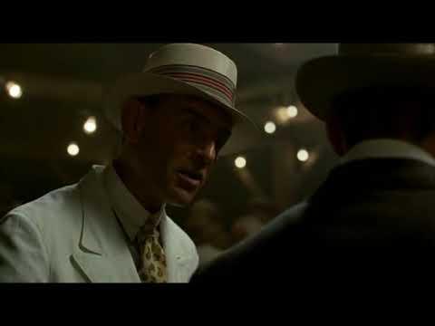 Clips of Charlie Lucky Luciano & Meyer Lansky / Boardwalk.Empire S04