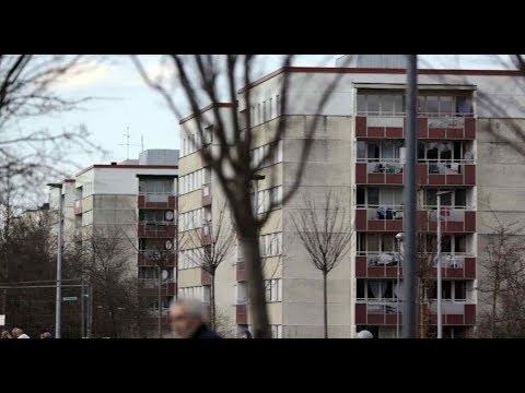 PUSH - FÜR DAS GRUNDRECHT AUF WOHNEN - Trailer DE