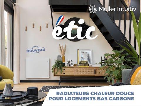 Vidéo ETIC Muller Intuitiv