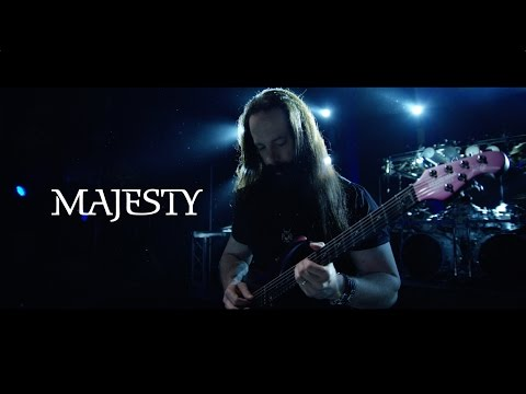 Creating his Majesty: The Ernie Ball Music Man John Petrucci Signature Series