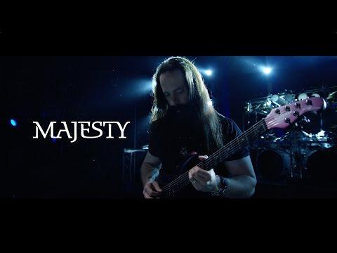 Creating his Majesty: The Ernie Ball Music Man John Petrucci Signature Series