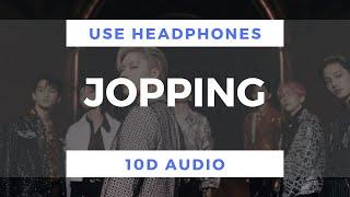 SuperM - Jopping (10D Audio)