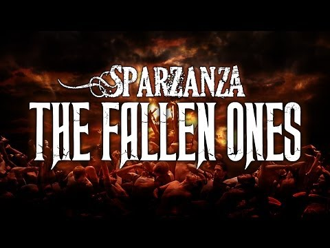 SPARZANZA - The Fallen ones (Death is Certain, Life is Not, 2012)