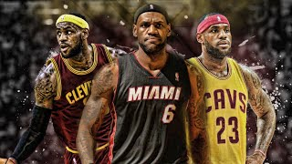 LeBron James Mix WTF Where They From By Missy Elliott Ft Pharrell Williams