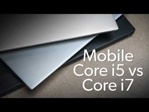Core i5 vs Core i7: Is it worth it in a laptop?
