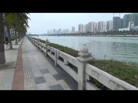 Haikou, Hainan, China - Part 1