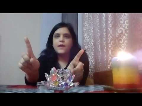 Certified Tarot Card Reading Professional Course - 2016 - Divine Centre