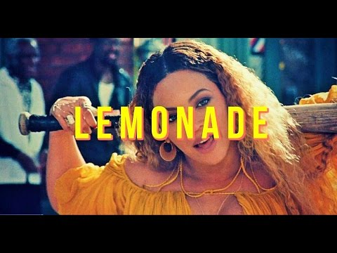Beyoncé - Lemonade (Official Video Best Moments) HD