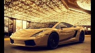 Top 10 Most Expensive Cars 2017