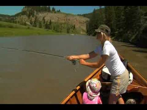 Smith river montana youtube for Smith river fishing report