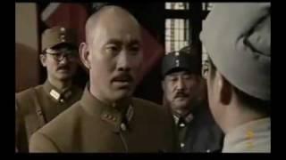 Chiang Kai-shek Met Zhu De (蒋介石接见朱德)