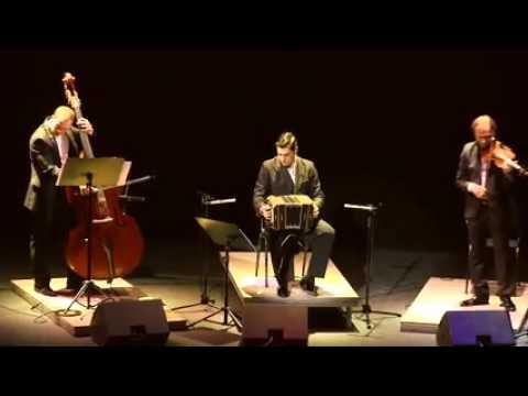 Verano porteno (Piazzolla) Pugliese version
