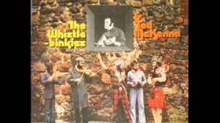 The Whistlebinkies & Ted McKenna 1976 The Haughs O