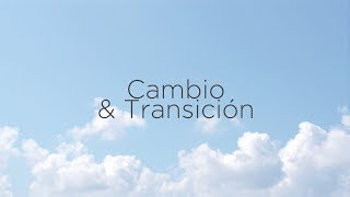 """Marco Barrientos - Momentos Con Dios - """"Cambio & Transición"""""""