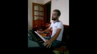 erbaalı piyanist özcan kurt KURUSA FİDANIM İYİ SEYİRLER