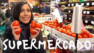 Baixar Shopping Vocabulary in Portuguese: Grocery Store   Speaking Brazilian