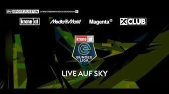 eBundesliga Einzelfinale 2019/2020 | LIVE | eSports | Sky Sport |