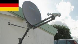 Tooway Ka-sat Toppole (German)