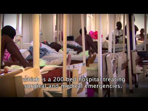 Haiti: Two Years After Earthquake, Health Needs Remain Huge