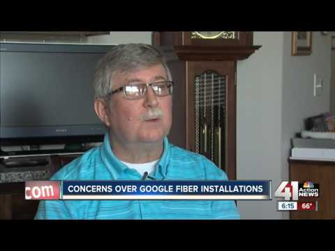 Residents question Google Fiber's future in KC